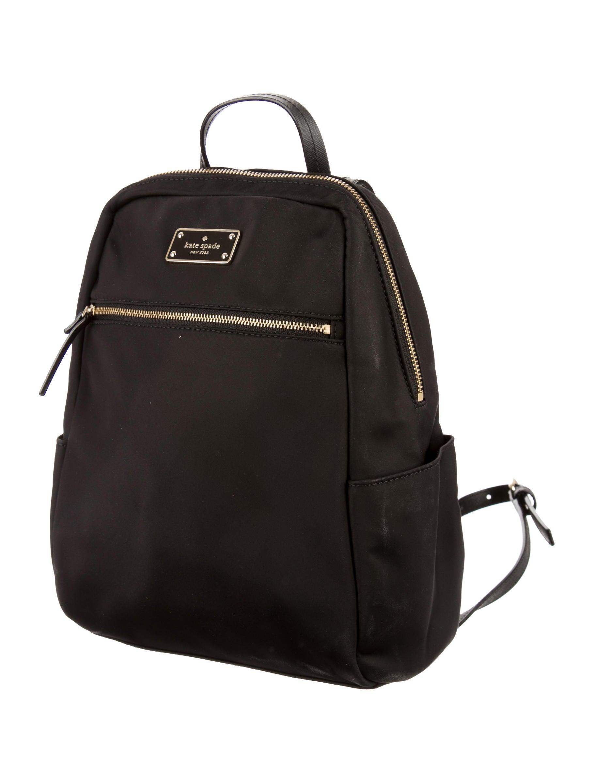 Kate Spade New York Blake Avenue Hilo Backpack - Handbags ...