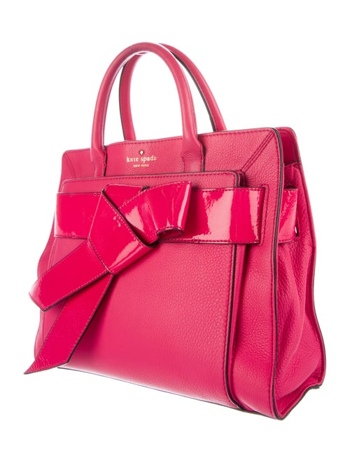 b83ec07c4442 Kate Spade New York Bow Valley Helena - Handbags - WKA48096