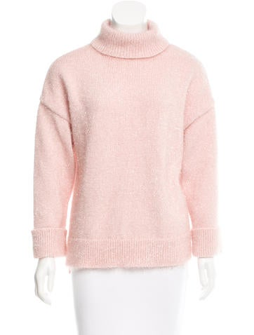 Kate Spade New York Textured Knit Sweater None