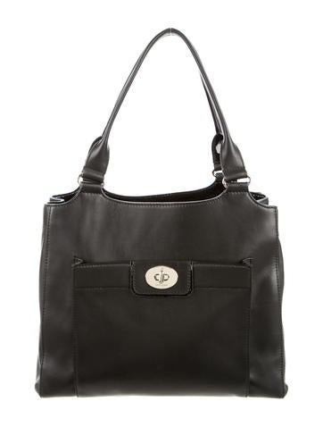 Kate Spade New York Leather Tote