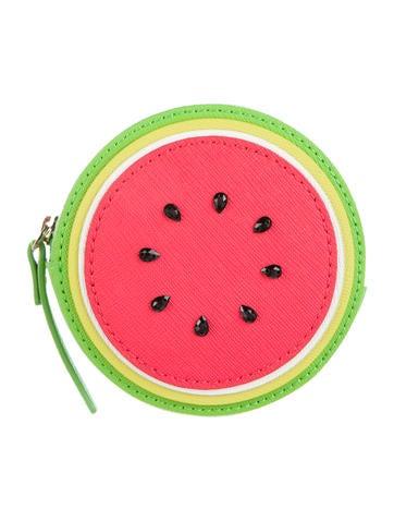 Make A Splash Watermelon Coin Purse w/ Tags