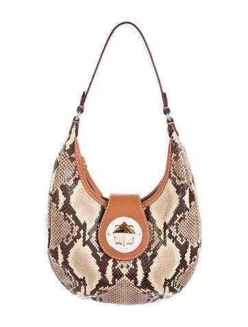 Kate Spade New York Snakeskin Mini Bag