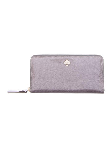Glitter Bug Lacey Wallet