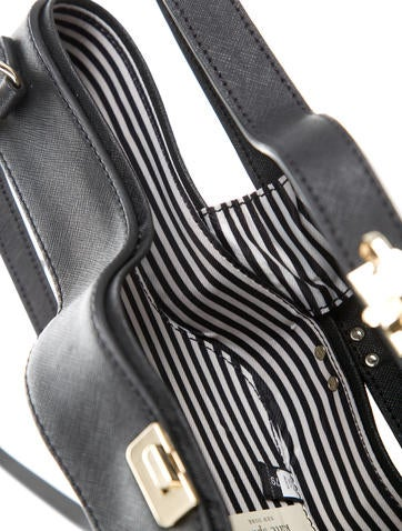 Jazz Things Up Bass Shoulder Bag