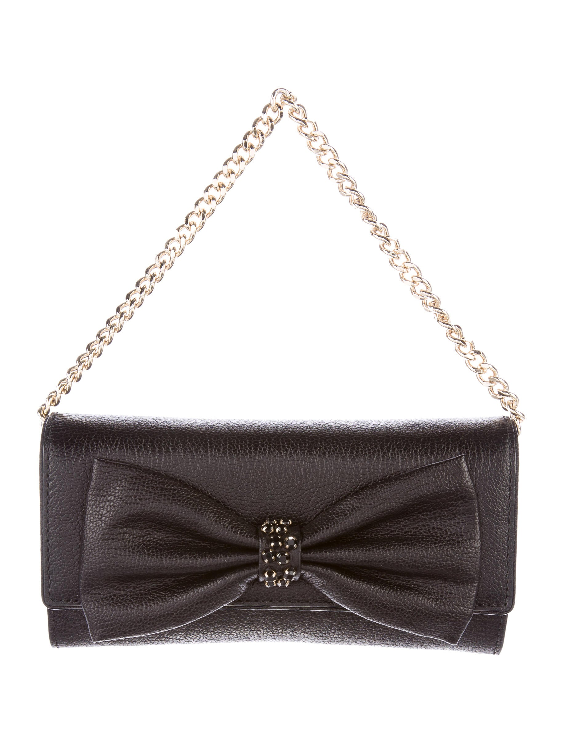 9defd4f60d0 Kate Spade New York Milou Manor Place Evening Bag - Handbags ...
