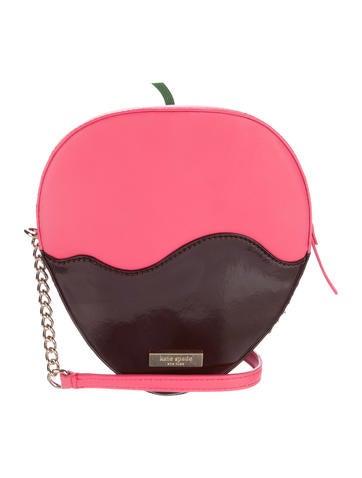 Creme De La Creme Crossbody Bag w/ Tags