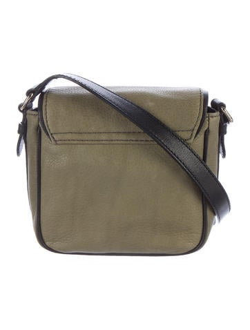 Charon Abbey Court Crossbody Bag