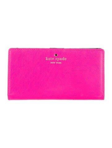 Cherry Lane Stacy Wallet