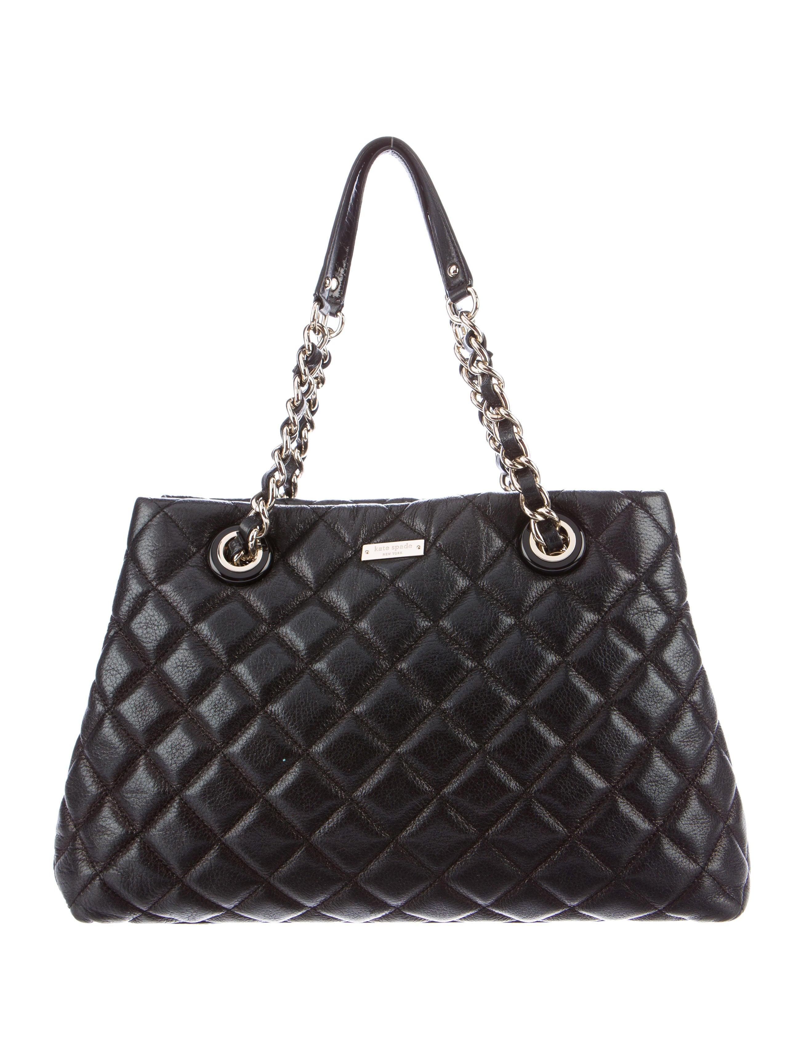 Kate Spade New York Gold Coast Maryanne Bag Handbags  : WKA546851enlarged from www.therealreal.com size 2612 x 3445 jpeg 710kB