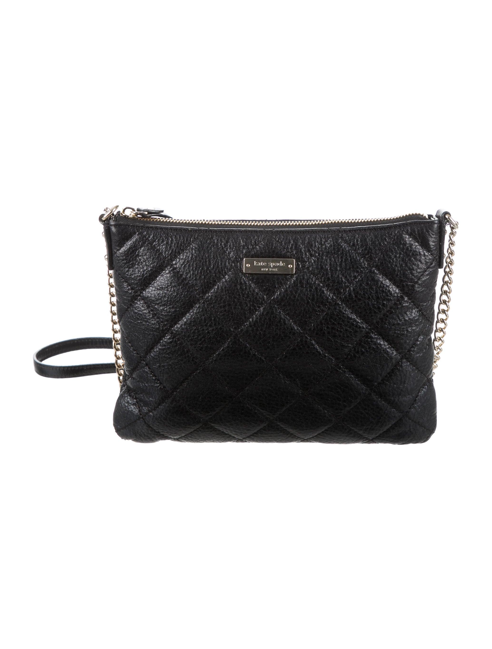 Kate Spade New York Gold Coast Ginnie Bag Handbags  : WKA552581enlarged from www.therealreal.com size 2069 x 2729 jpeg 284kB