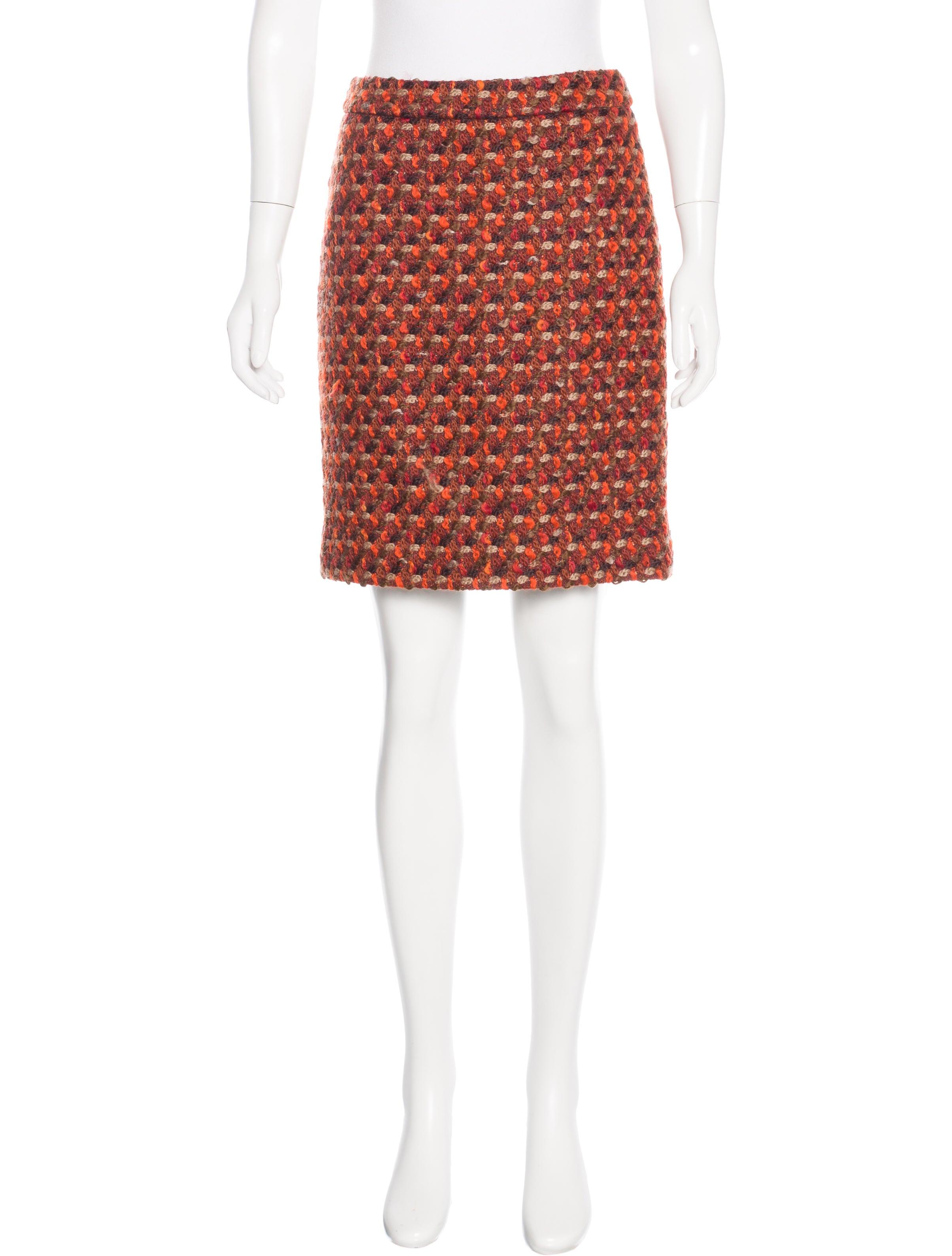 kate spade new york tweed mini skirt clothing wka55494