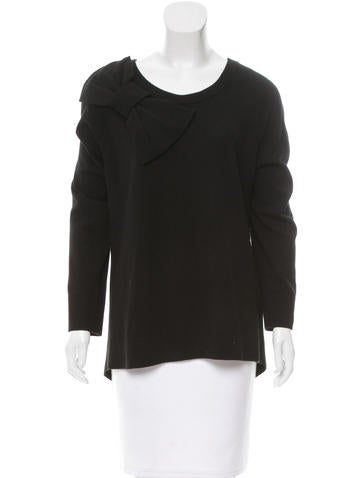 Kate Spade New York Wool-Blend Sweater None