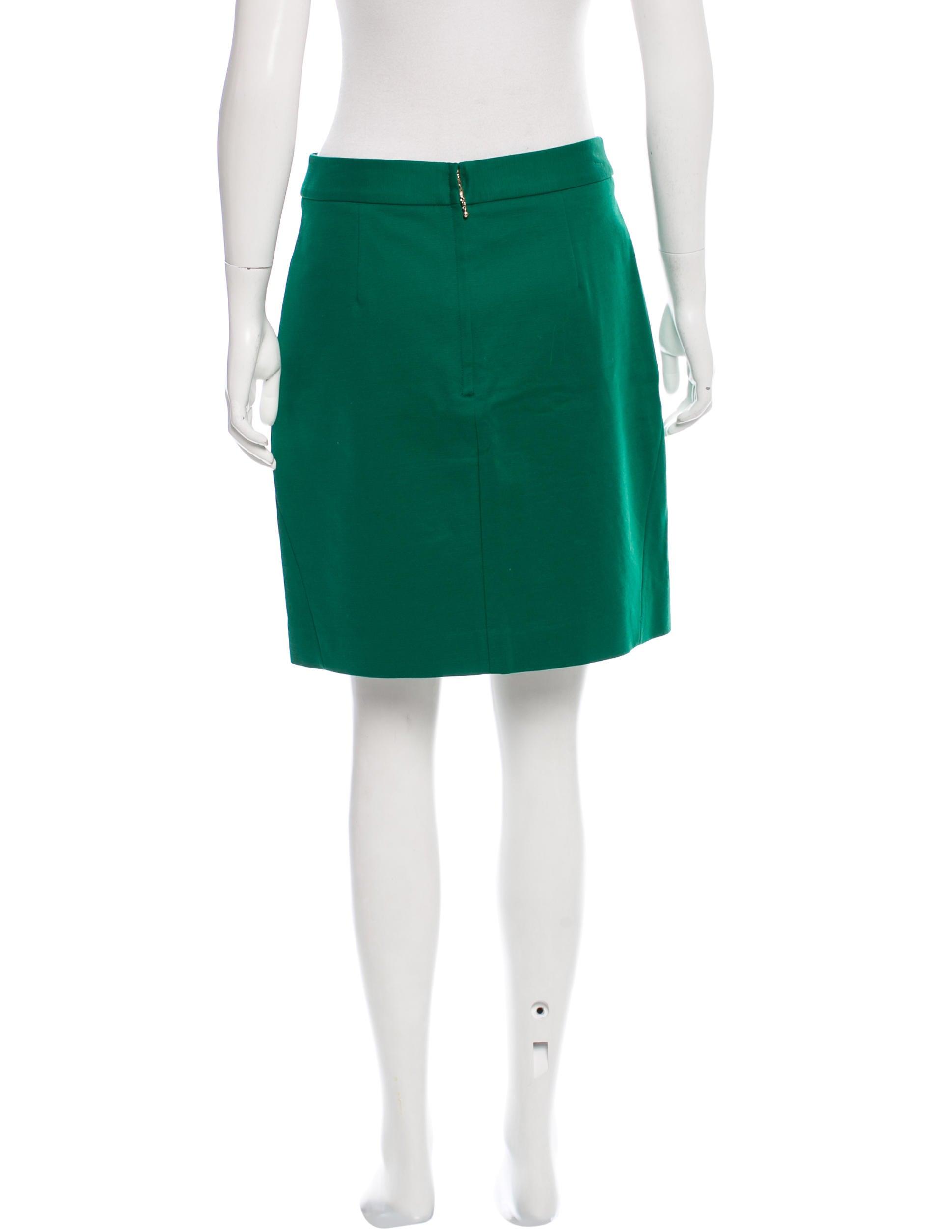 Kate Spade New York Mini Pencil Skirt Clothing