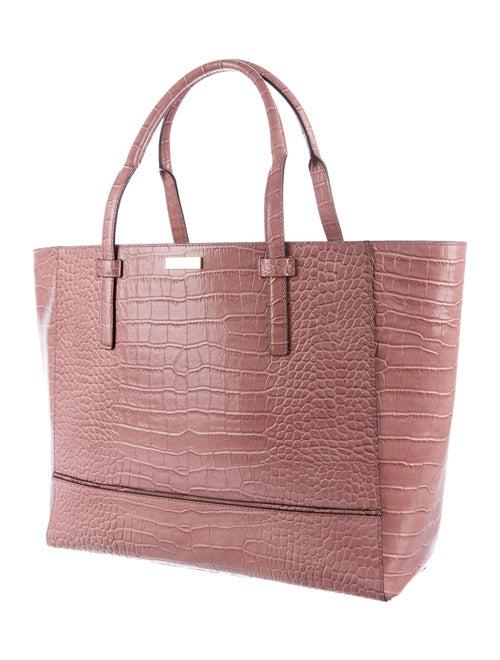 d8077319ca8 Kate Spade New York Riverside Street Exotic Bedford Tote - Handbags ...