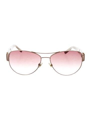 434cdefdaa Kate Spade New York Flynn Aviator Sunglasses - Accessories ...