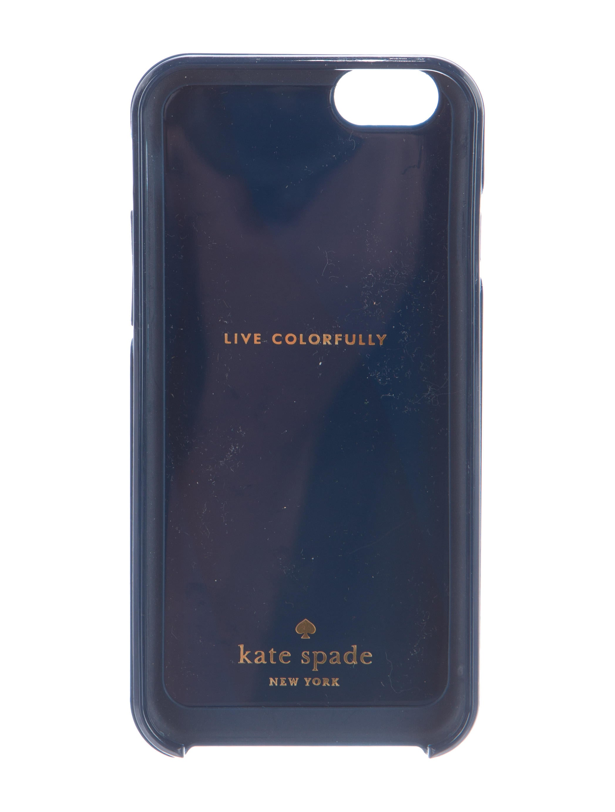 kate spade iphone case kate spade new york toast of the town iphone 6 2158