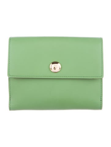 Kate Spade New York Leather Taryn Wallet None