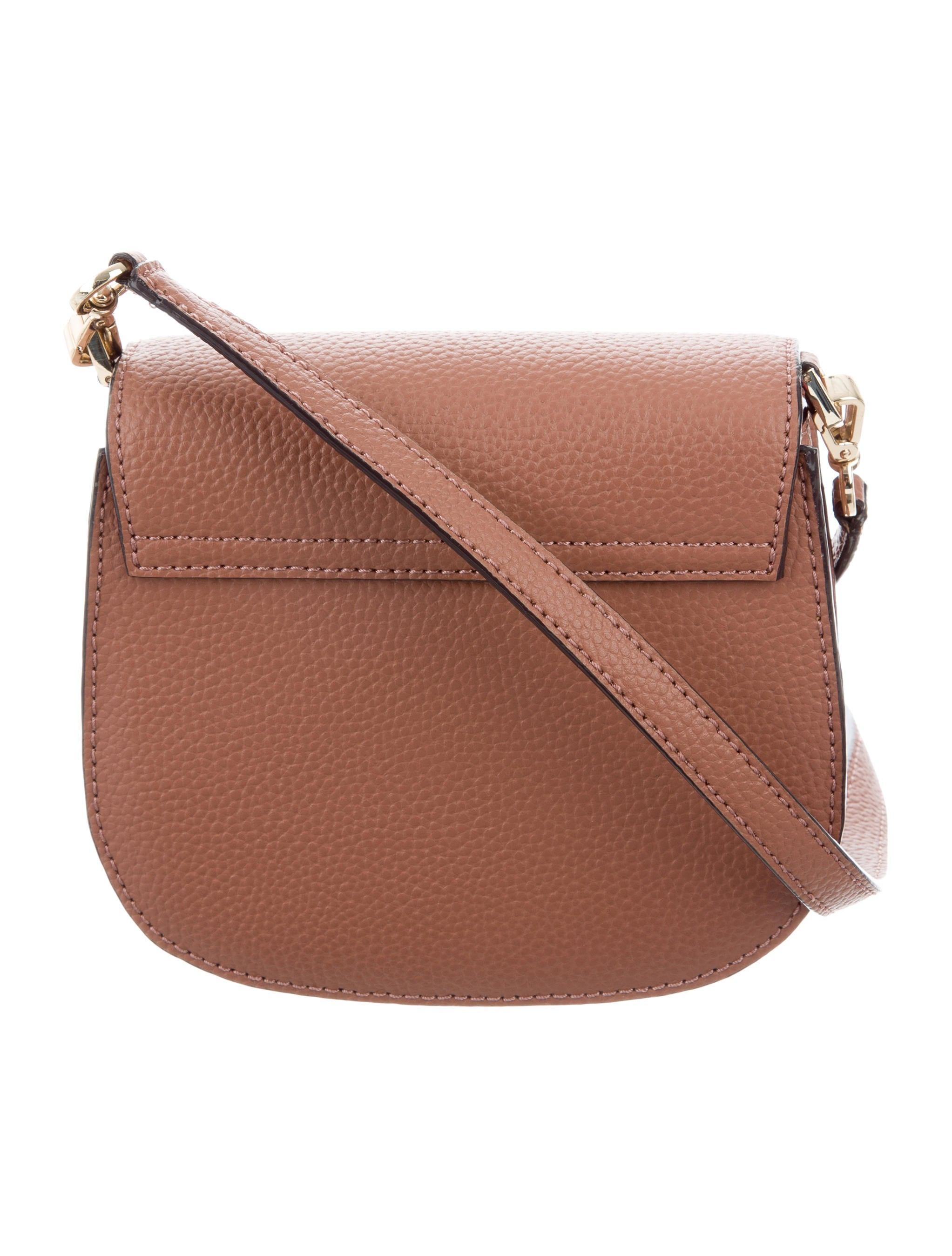 Kate Spade New York Mini Saddle Crossbody Bag Handbags