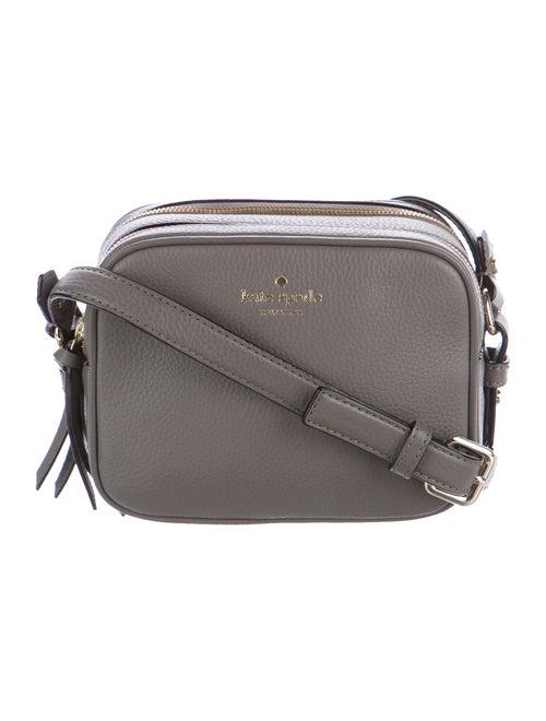 Kate Spade New York Mulberry Street Pyper Crossbody Bag w  Tags ... e4401296df3a9