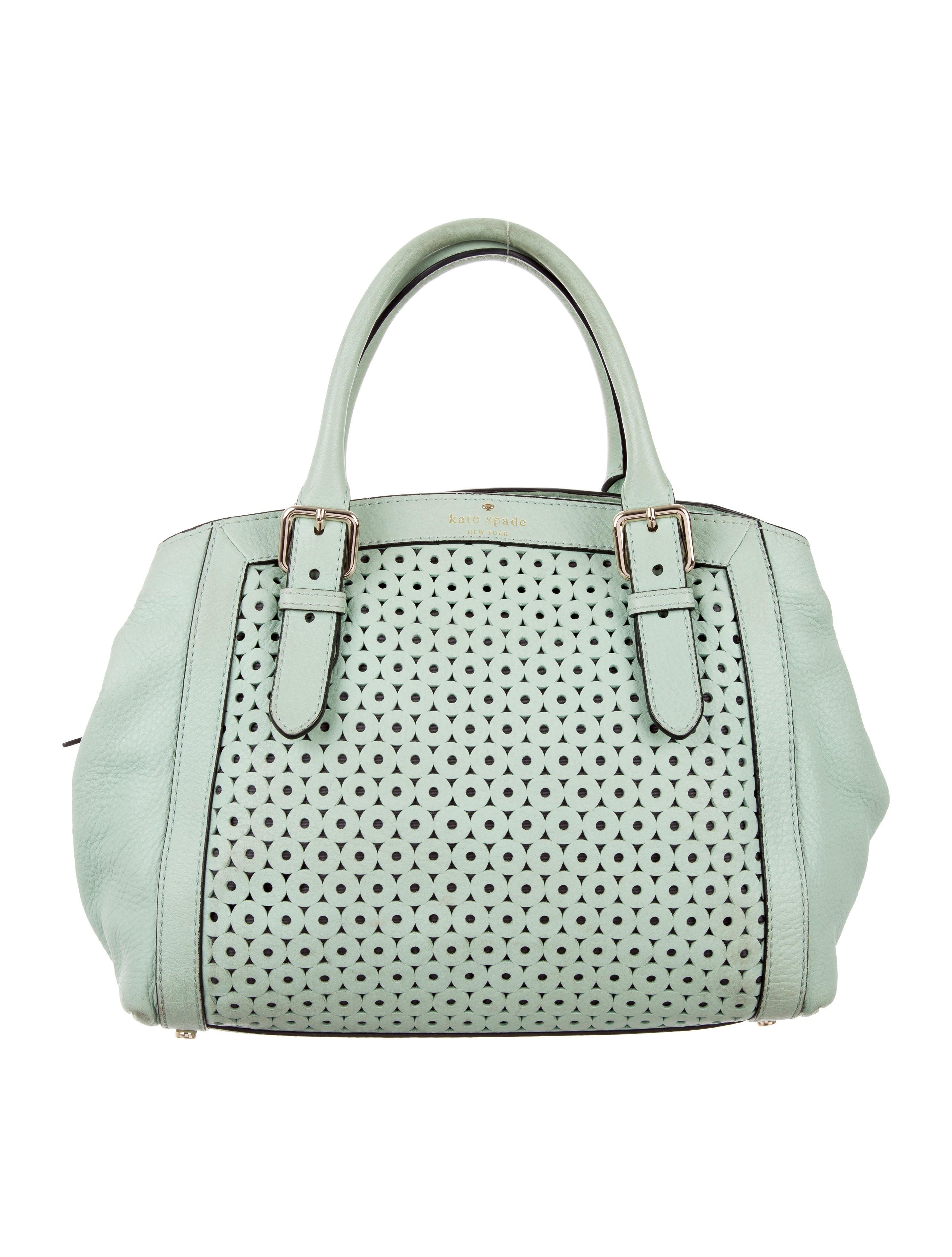 48c06e8e03b5 Kate Spade New York Mercer Isle Sloan Bag - Handbags - WKA65275 ...