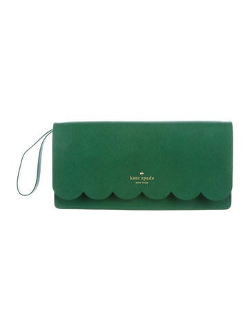 Kate Spade New York Lily Avenue Kiki Clutch None
