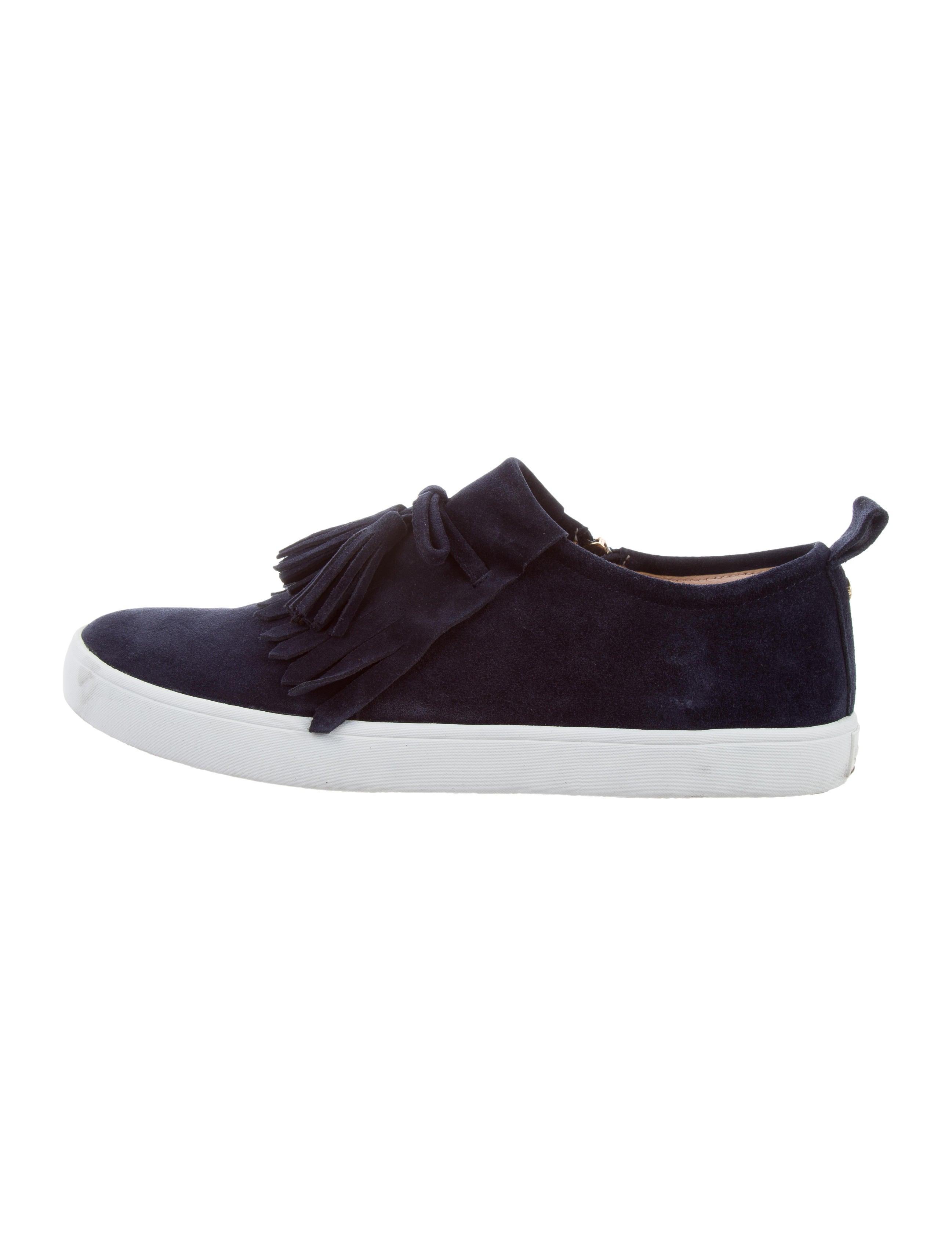 868b6a7d333e Kate Spade New York Lenna Tassel Sneakers - Shoes - WKA65736