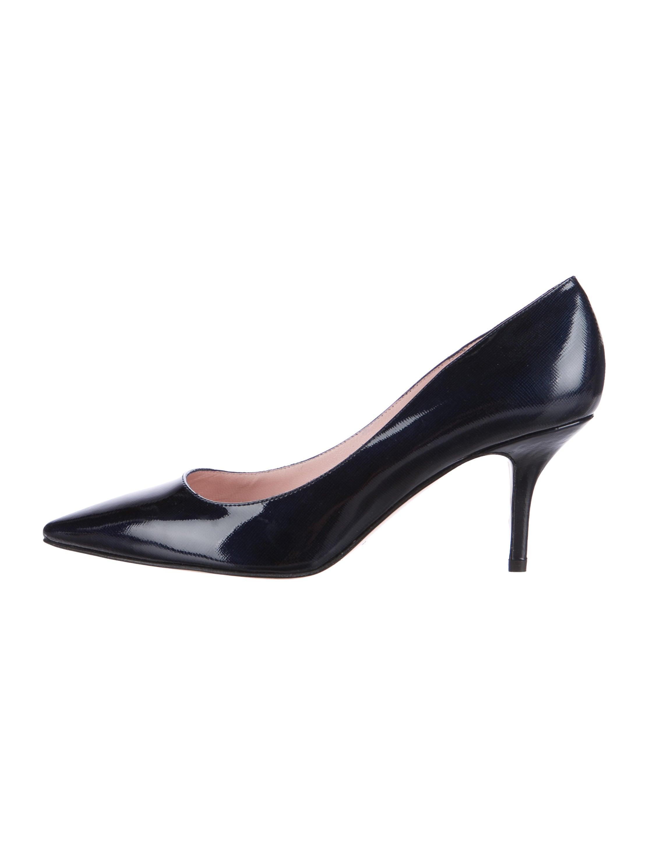 ead9128b4da0 Kate Spade New York Jessa Patent Leather Pumps w  Tags - Shoes ...