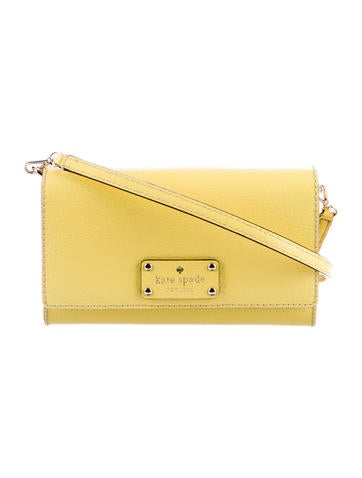 Kate Spade New York Wellesley Natalie Crossbody Bag None
