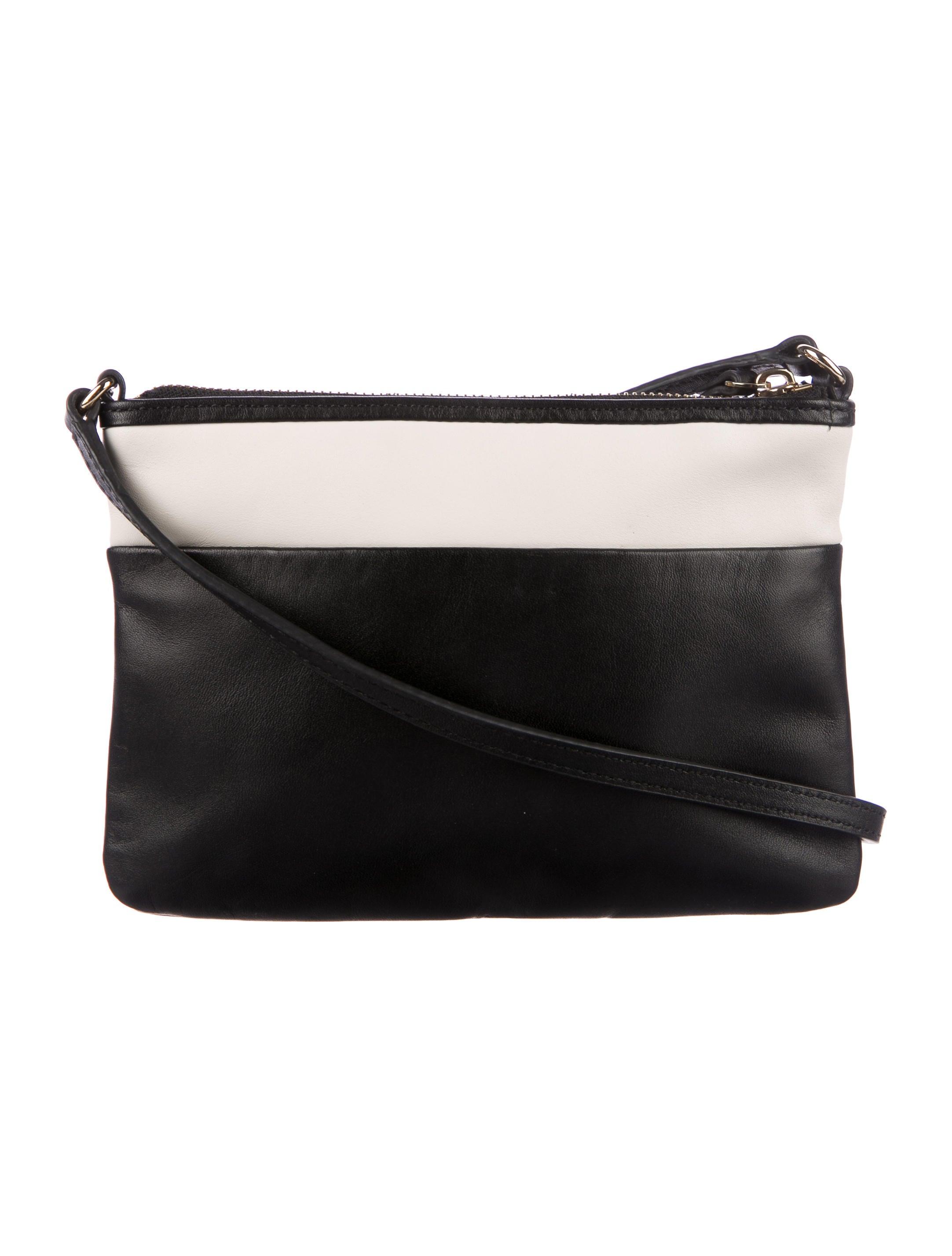 Kate Spade New York Leather Crossbody Bag Handbags  : WKA680424enlarged from www.therealreal.com size 2164 x 2855 jpeg 264kB