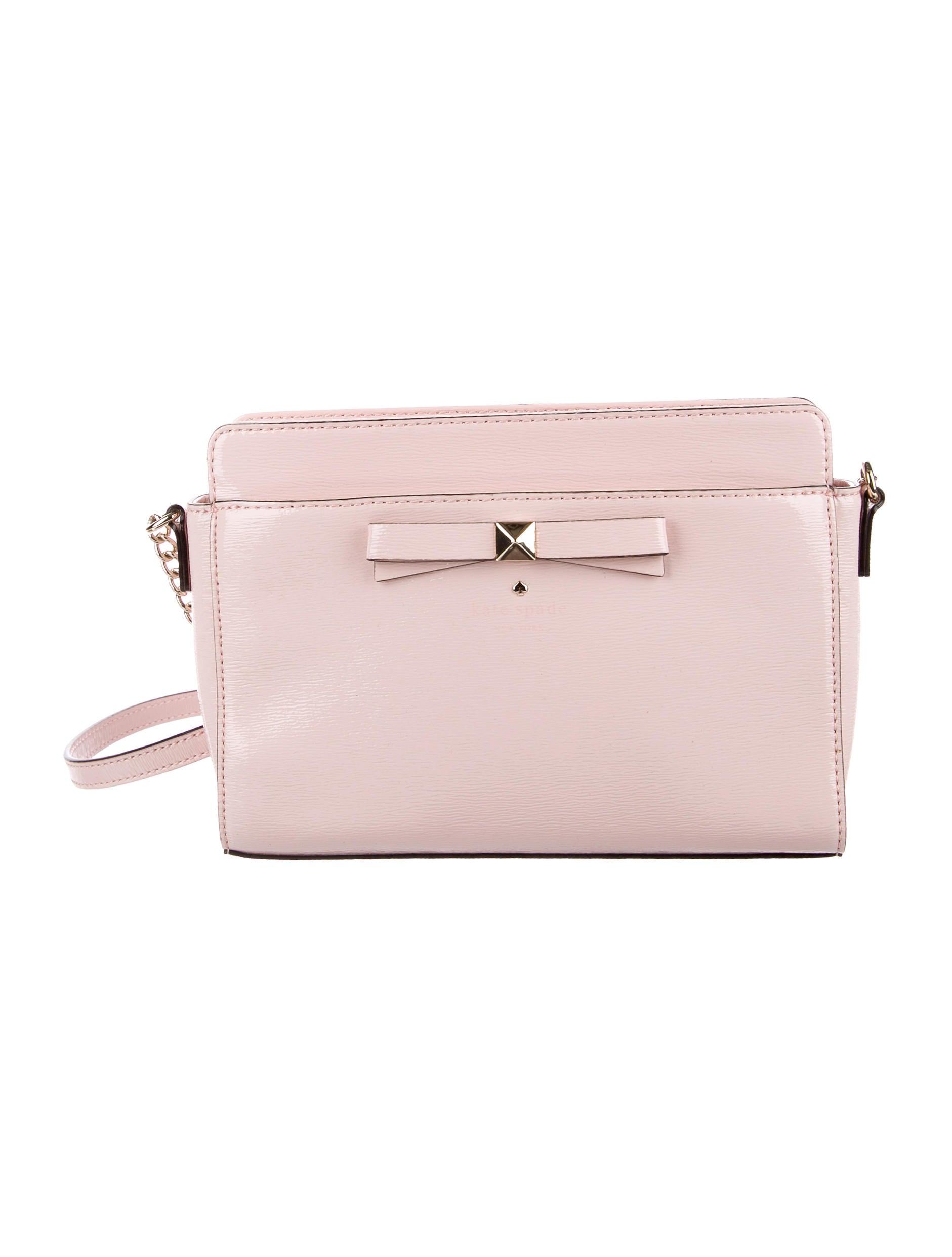 2daf88155f19 Kate Spade New York Beacon Court Angelina Crossbody Bag - Handbags ...