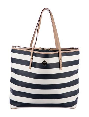 Kate Spade New York Harmony Diaper Bag None