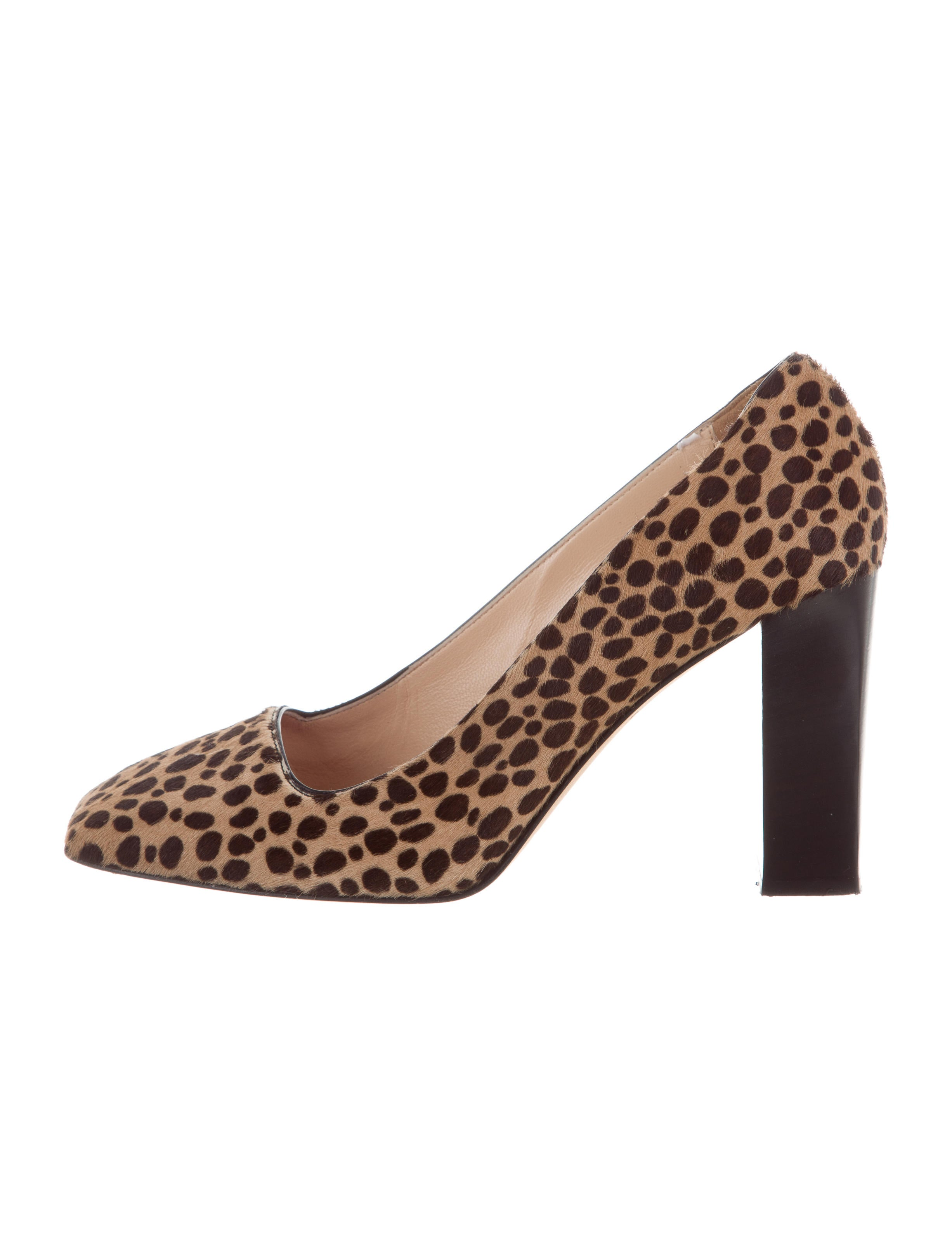 Kate Spade New York Animal Print Ponyhair Pumps original cheap price cheap 2014 outlet best place footaction sale online 7191c7PiI