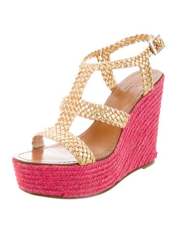 Kate Spade New York Lila Espadrille Wedges factory outlet outlet best prices supply online Oottm77xjA