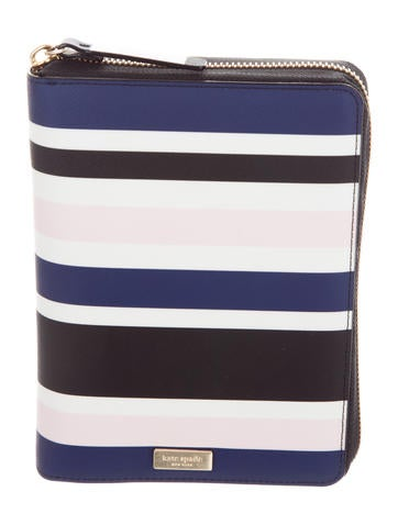 Kate Spade New York Zip Around Personal Agenda None
