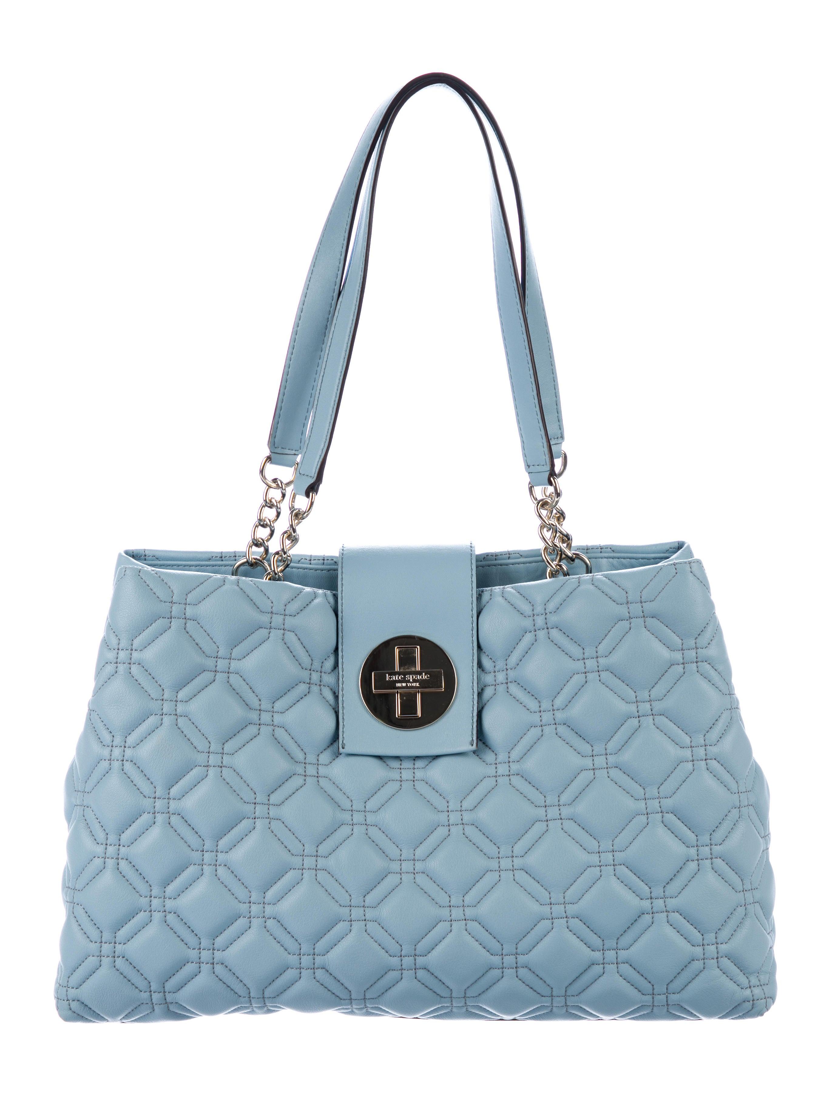a133d1c36fcd Kate Spade New York Wedgewood Astor Court Elena Tote - Handbags ...