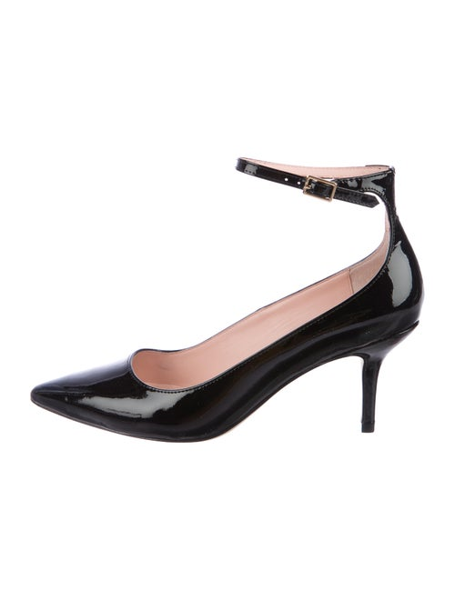 739f58cd8 Kate Spade New York Janette Pointed-Toe Pumps - Shoes - WKA78986 ...