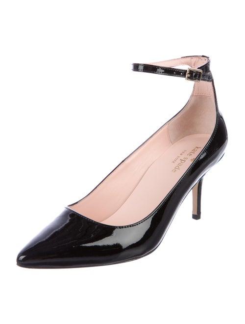 4c68a635da31 Kate Spade New York Janette Pointed-Toe Pumps - Shoes - WKA78986 ...