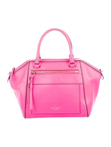 Kate Spade New York York Avenue Small City Duffle None