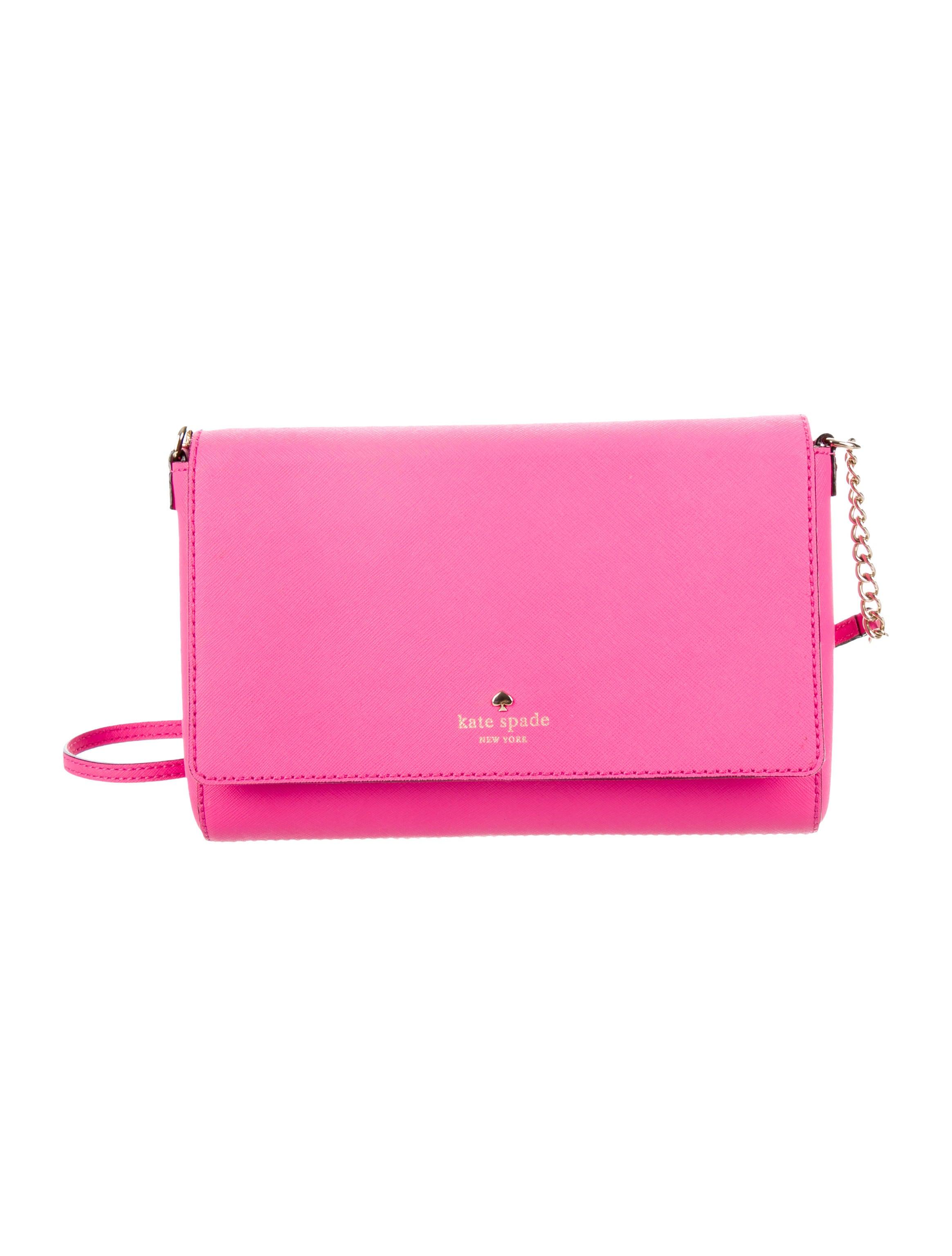 27e61dee09e Kate Spade New York Charlotte Street Alek Crossbody Bag - Handbags ...