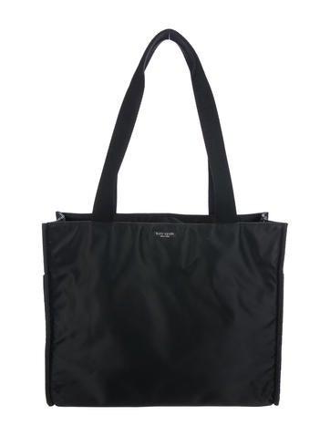 Kate Spade New York Nylon Diaper Bag None