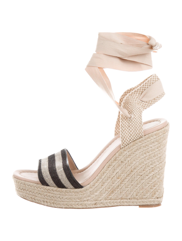 cadad49eac72 Kate Spade New York Delano Espadrille Sandals - Shoes - WKA84120 ...