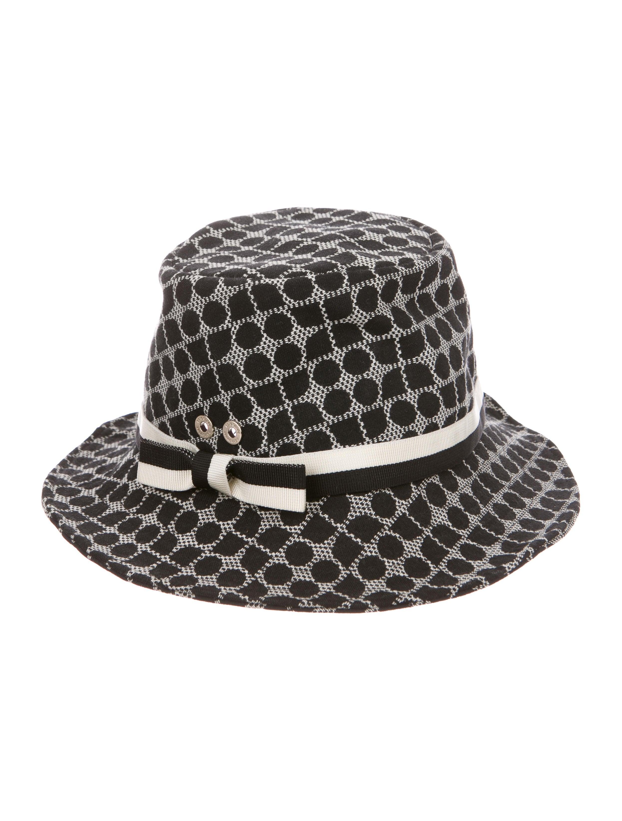 8bc3613e0f4 Kate Spade New York Woven Bucket Hat - Accessories - WKA84142