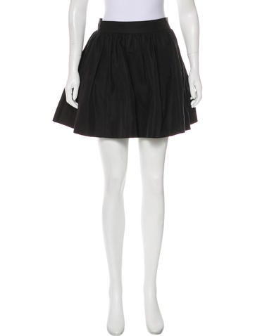 Kate Spade New York Coreen Pleated Mini Skirt W/ Tags by Kate Spade New York