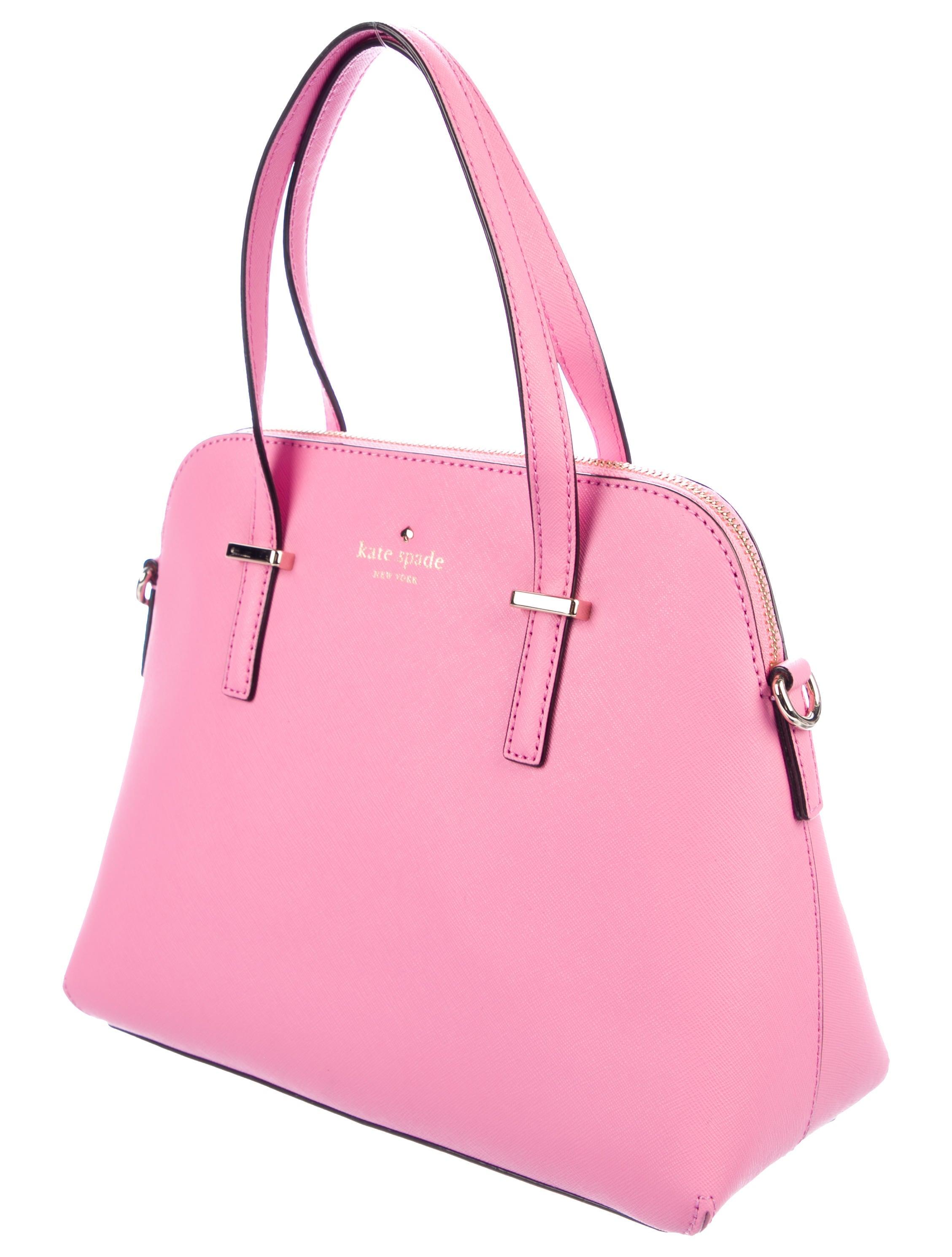 Kate Spade New York Cedar Street Maise Satchel Handbags Wka88643 Katespade