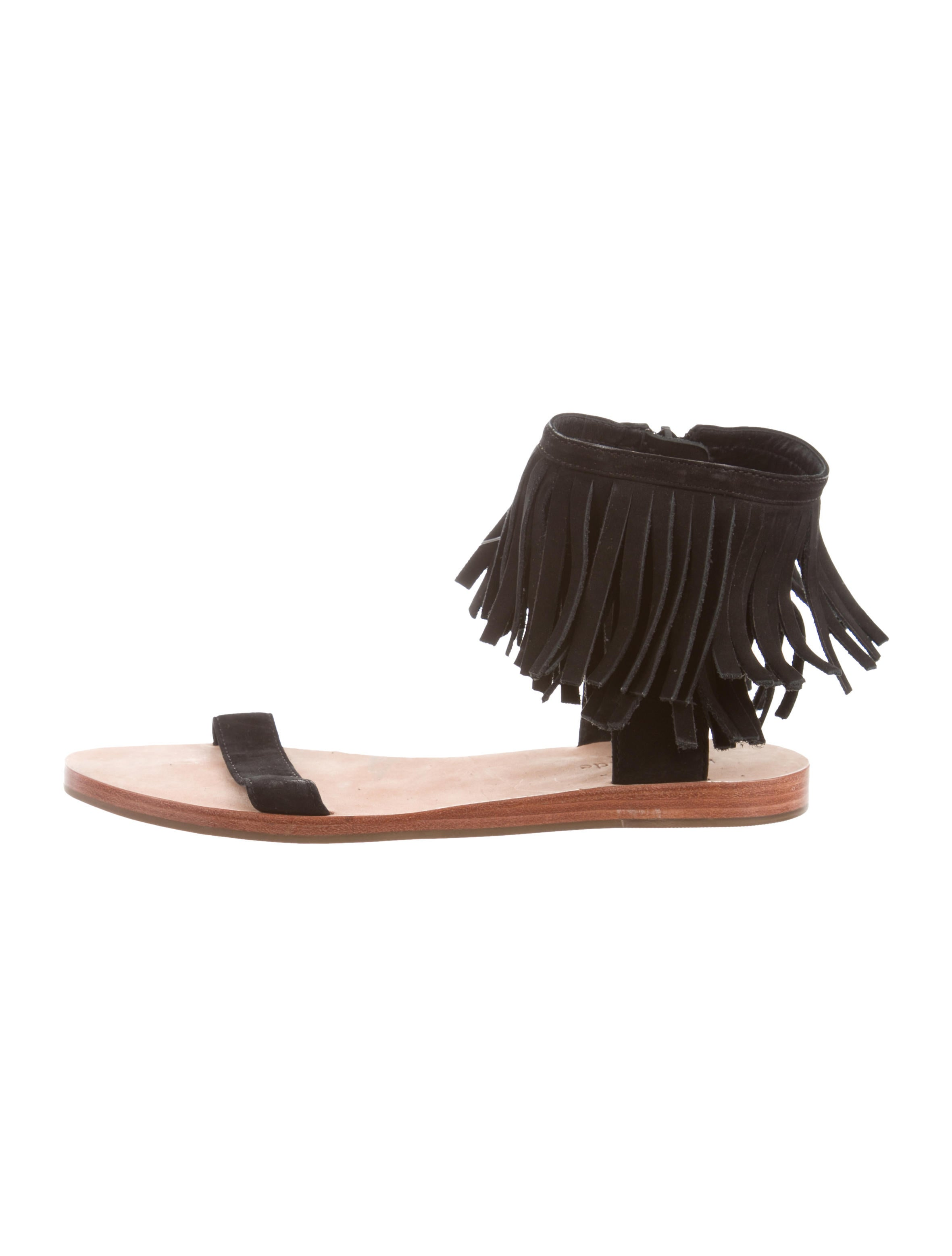 79eeafa1149f Women · Shoes  Kate Spade New York Halle Fringe Sandals. Halle Fringe  Sandals