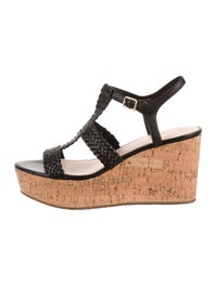 f381e4311043 Kate Spade New York Tianna Wedge Sandals w  Tags - Shoes - WKA91936 ...