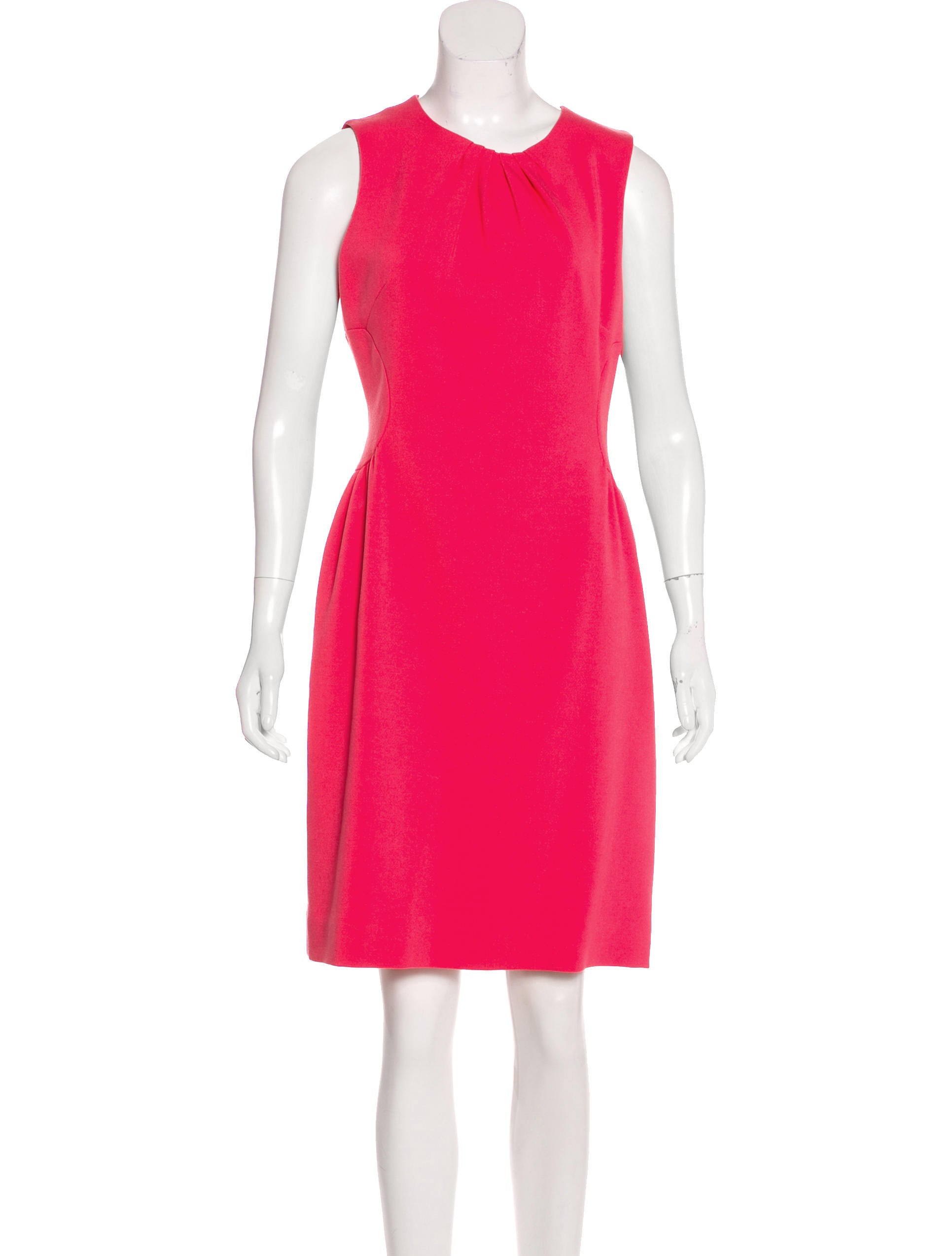 Sleeveless Knee Length Dress by Kate Spade New York