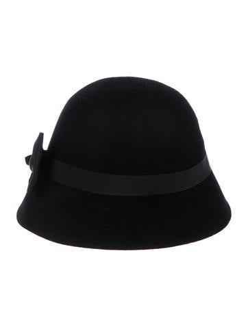 f5bd730bb6e Kate Spade New York. Wool Bow Hat