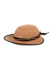 Kaminski Wide Brim Hat