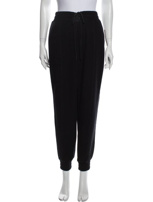 Kiki De Montparnasse Sweatpants Black